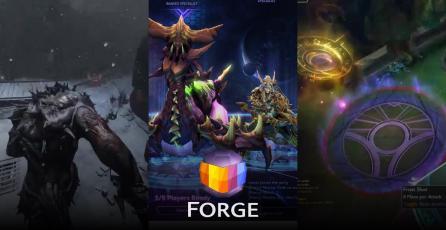 La plataforma Forge asciende en $4.5 MDD su financiamiento