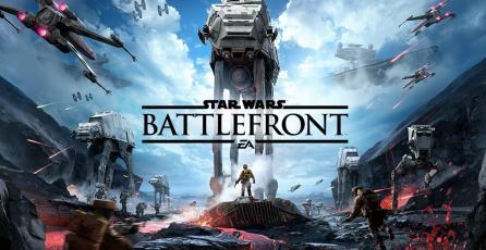 DLC Bespin de <em>Star Wars: Battlefront</em> ya tiene fecha