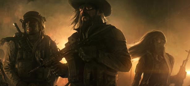 Juega <em>Wasteland 2: Director's Cut</em> gratis en Steam