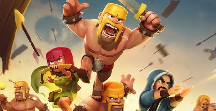Tencent quiere adquirir a la compañía creadora de <em>Clash of Clans</em>