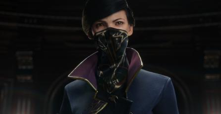 Filtran gameplay de <em>Dishonored 2</em>