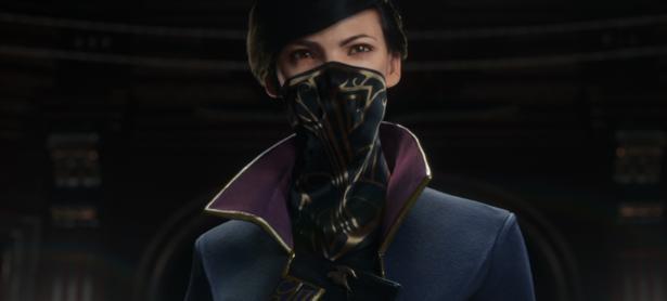 Filtran gameplay de <em>Dishonored 2</em>