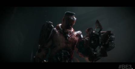 Bethesda presenta <em>Quake Champions</em> con nuevo trailer
