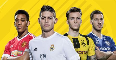 Impresiones: <em>FIFA 17</em>