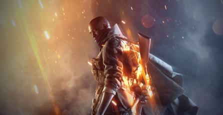 Impresiones: <em>Battlefield 1</em>