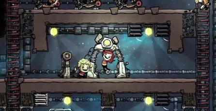 Presentan teaser de <em>Oxygen Not Included</em> en E3 2016
