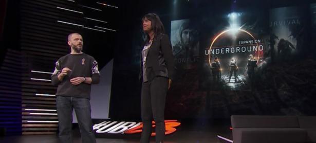 Presentan el trailer de la expansión <em>Survival</em> en <em>The Division </em>