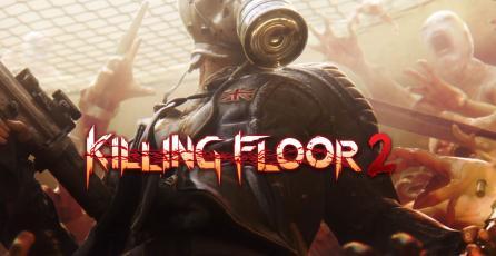 <em>Killing Floor 2</em> recibe nueva actualización