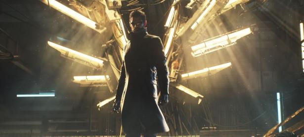 Eidos Montreal muestra el primer nivel de <em>Deus Ex: Mankind Divided</em>