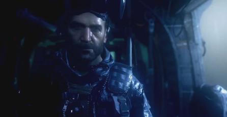 <em>Call of Duty: Modern Warfare Remastered</em> llegará primero a PS4