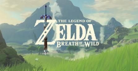 5 detalles que no notaste en el trailer de <em>The Legend of Zelda: Breath of the Wild</em>