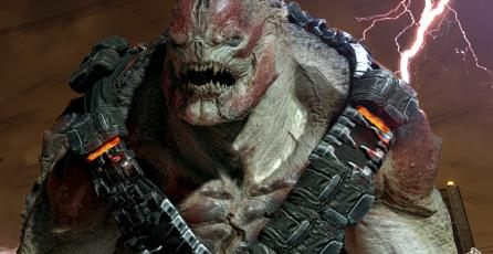 <em>Gears of War 4</em> incluirá todas las entregas anteriores