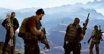 Gameplay e impresiones: Ghost Recon: Wildlands