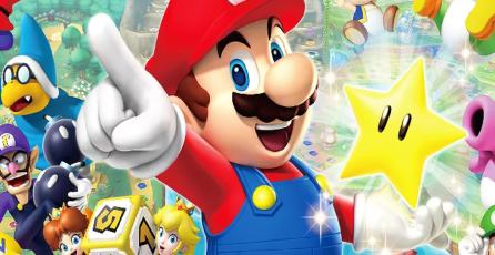 <em>Mario Party Star Rush</em> llegará este año a Nintendo 3DS