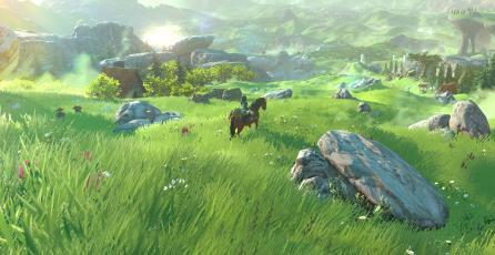 Características que no notaste en <em>The Legend of Zelda: Breath of the Wild</em>