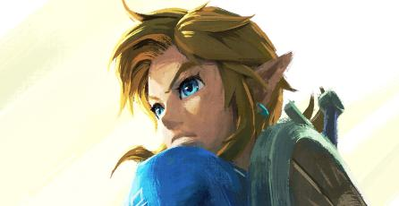 Explican por qué no hay Link mujer en <em>The Legend of Zelda: Breath of the Wild</em>