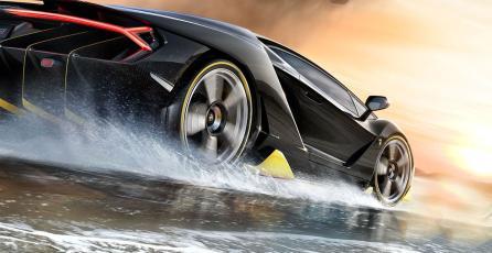 Microsoft: nos gusta <em>Forza Horizon 3</em> pero ¿y los demás juegos?