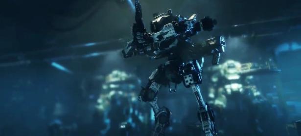 Conoce al nuevo titán con espada en <em>Titanfall 2</em>