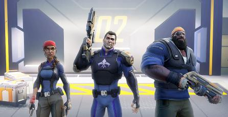 <em>Agents of Mayhem</em>: el irreverente sucesor espiritual de <em>Saints Row</em>