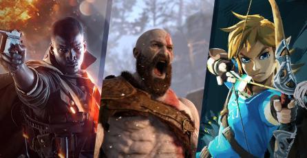 Los 3 juegos que definieron E3 2016