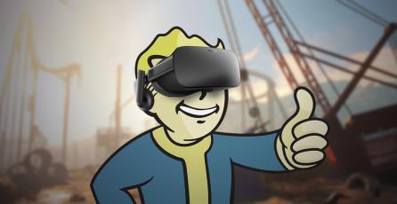 Juegos de Realidad Virtual en el E3 2016