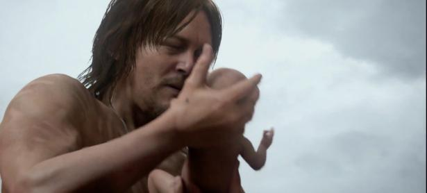 Hideo Kojima revela más detalles sobre <em>Death Stranding</em>