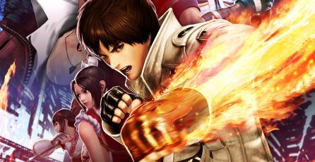 Impresiones y gameplay de <em>The King of Fighters XIV</em>