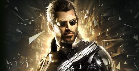<em>Deus Ex: Mankind Divided</em> es el juego más relevante de E3 y no por los motivos que imaginas