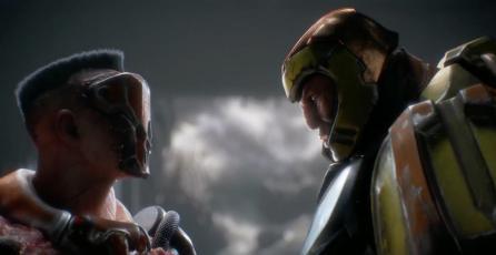 <em>Quake Champions</em> muestra más detalles