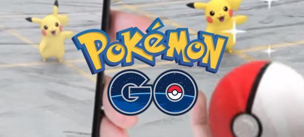 Mira 45 minutos de gameplay de <em>Pokémon Go</em>