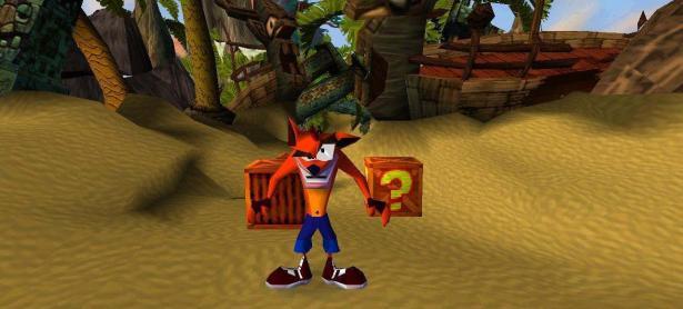 Creadores de <em>Skylanders</em> trabajan en remasterización de <em>Crash Bandicoot</em>