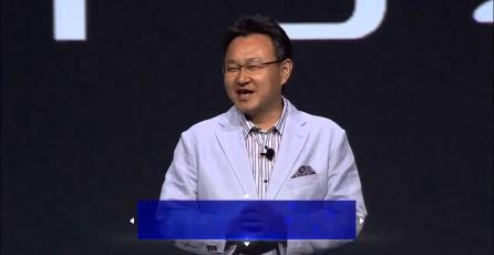Shuhei Yoshida: no puedo esperar a jugar <em>Zelda</em> otra vez