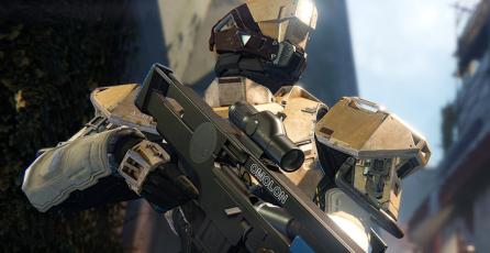 Iron Banner de <em>Destiny</em> regresará el próximo martes