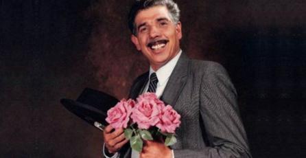 "Rubén Aguirre, el ""<em>Profesor Jirafales</em>"", ha fallecido"