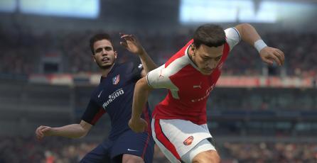 Ahora sí, ¿el año de <em>Pro Evolution Soccer</em>?