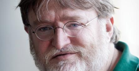 Gabe Newell: Las exclusivas de Realidad Virtual no son una buena idea