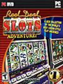 Reel Deal Slots: Adventure