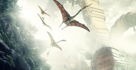 Crytek muestra gameplay de <em>Robinson: The Journey</em>