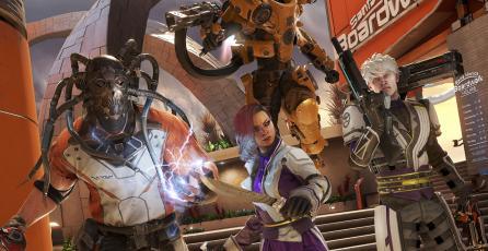 Bosskey busca renovar los shooters de arena con <em>Lawbreakers</em>