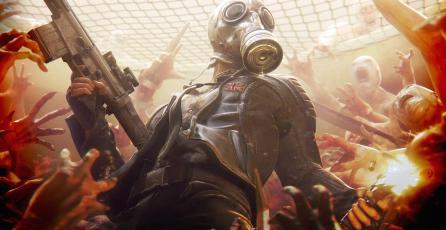 Juega <em>Killing Floor 2</em> gratis este fin de semana en Steam