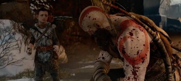 Nuevo <em>God of War</em> no incluirá multijugador