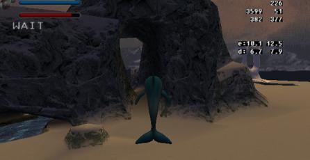 Encuentran secuela cancelada de <em>Ecco The Dolphin</em> para Dreamcast