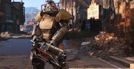Mods de consola de <em>Fallout 4</em> necesitarán cuenta en Steam