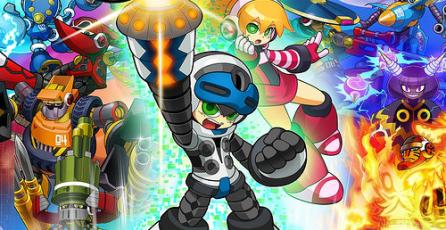 <em>Mighty No. 9</em> y <em>Umbrella Corps</em> llegan a PlayStation