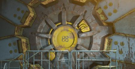 Hay varios problemas en los mods para <em>Fallout 4</em> en PlayStation 4