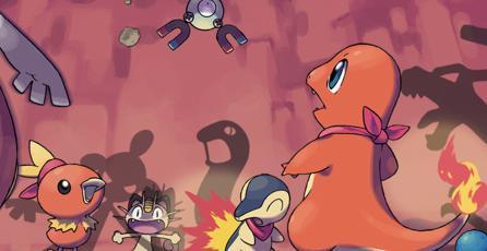 Varios juegos de <em>Pokémon</em> están en camino a la Virtual Console