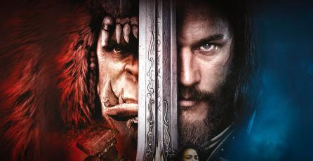 RESEÑA: La película de <em>Warcraft</em>. El orco no es tan feo como lo pintan