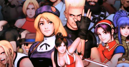 Nuevo Humble Bundle dedicado a los juegos de Neo Geo