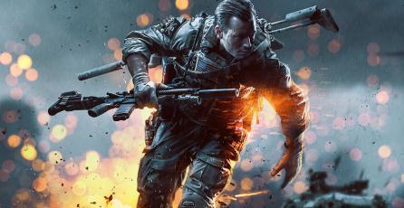DLC de <em>Battlefield 4</em> está gratis en Xbox
