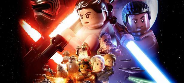 Ya puedes jugar el demo de <em>LEGO Star Wars: The Force Awakens</em> en Xbox One